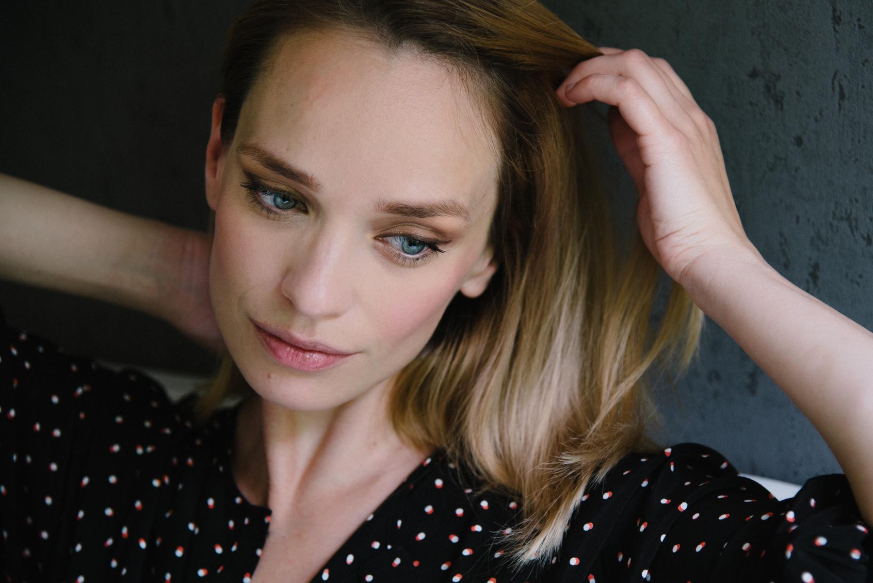 #FEARLESS BEAUTY: Ирена Милянкова
