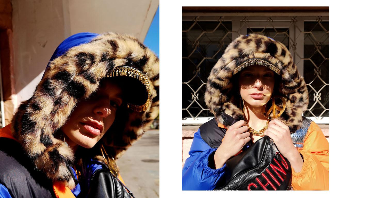 Backstage MOSCHINO [tv] H&M