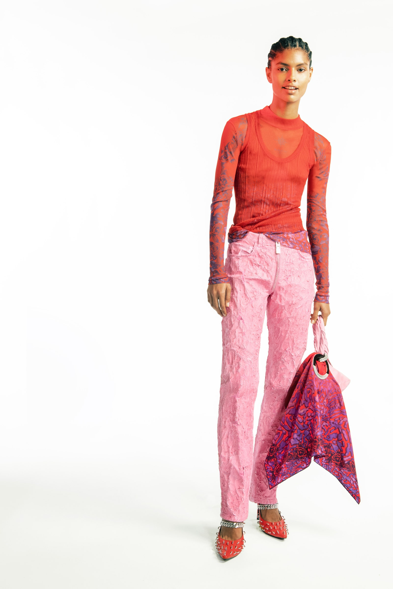 Givenchy spring 2021