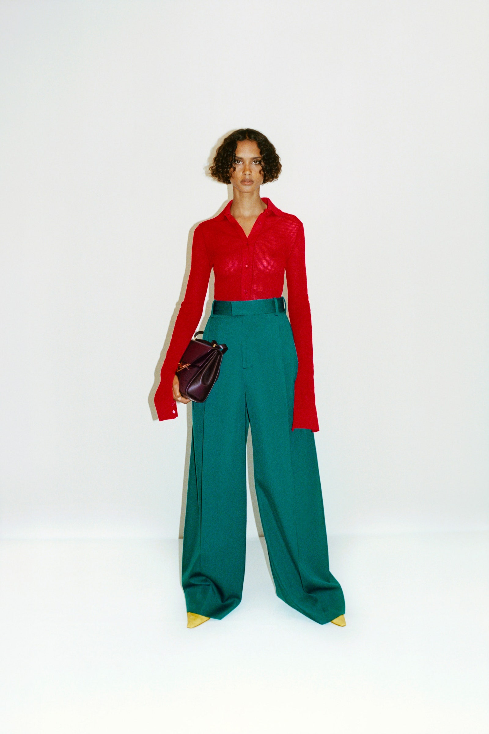 Bottega Veneta resort 2021