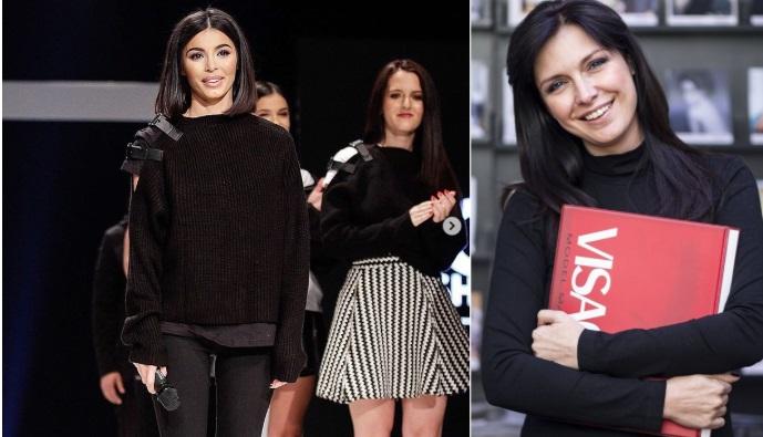 """Така наречената """"модна"""" седмица в София стана домакин на една нелепа случка, в която дизайнерка-риалити звезда-блогър-влогър-психоложка-бюти могъл, е напсувана доста описателно от друга бизнес дама-ексманекенка-също риалити звезда-бивш мениджър на агенция за модели. Първата не остава длъжна, като нейната обида, незнайно защо, се посреща с овации от публиката. Ама така, де, щеше ли да е панаир без подстрекатели. Красота."""