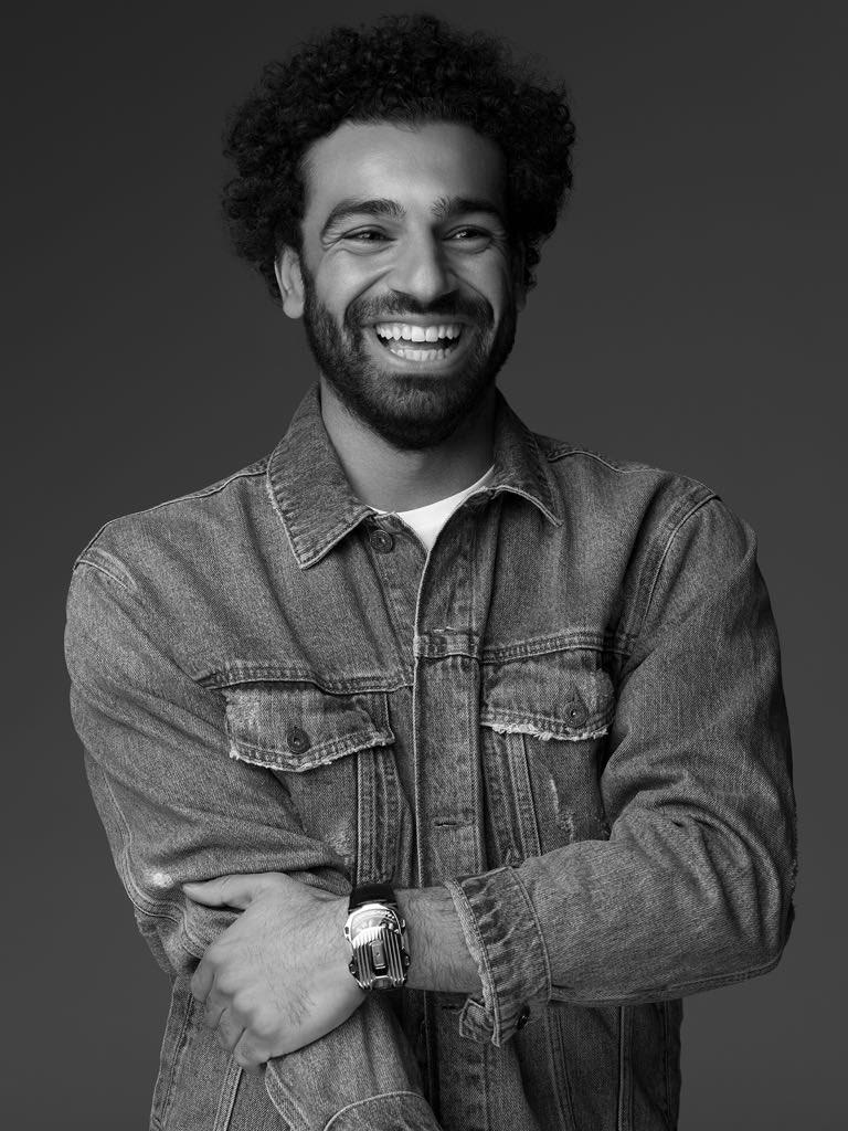Мохамед Салах от Египет