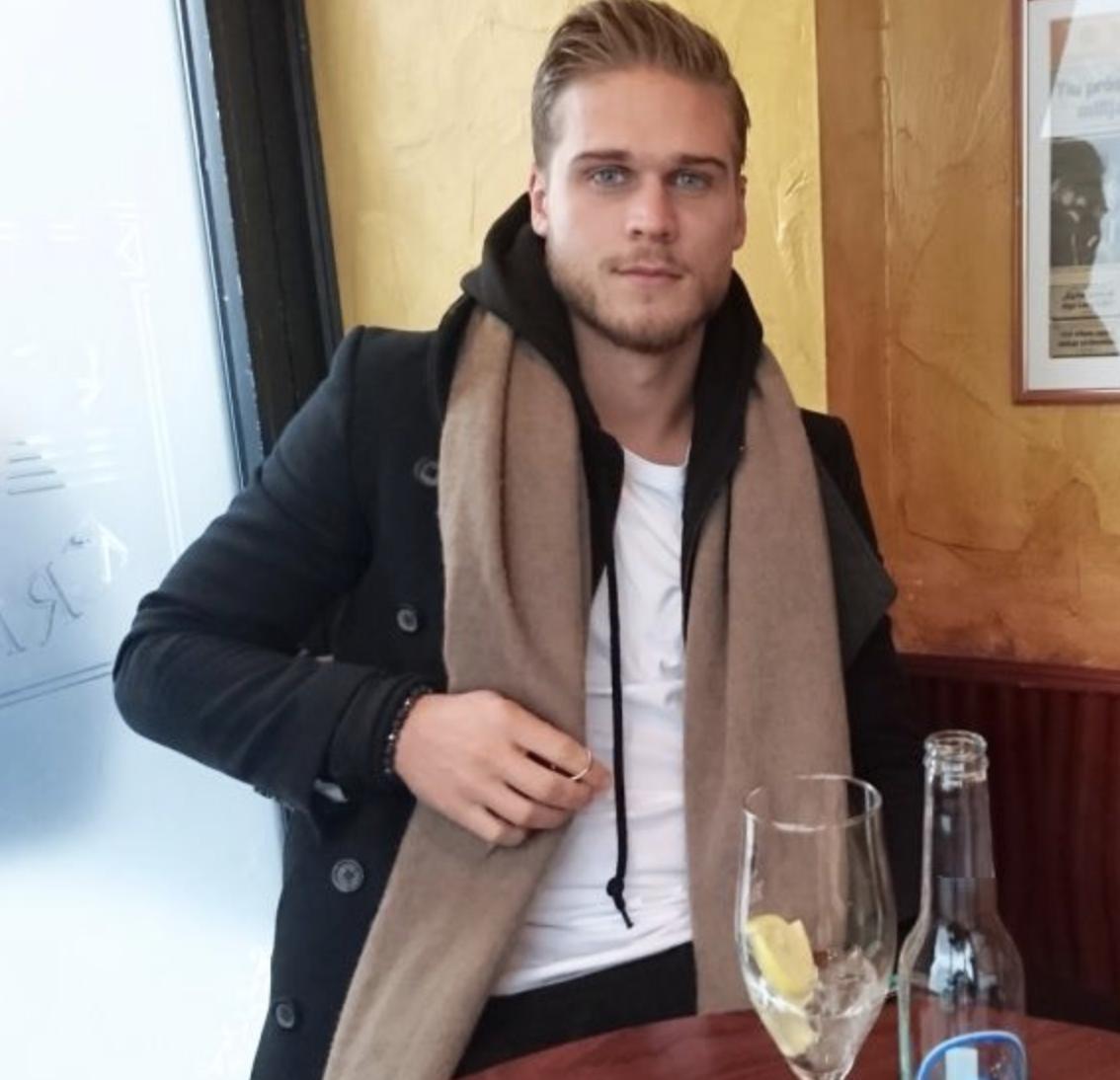 Рюрик Гисласон от Исландия
