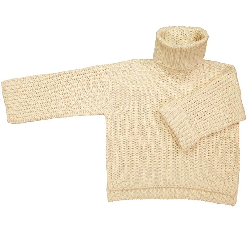 Пуловер от кашмир Arje 2151лв.