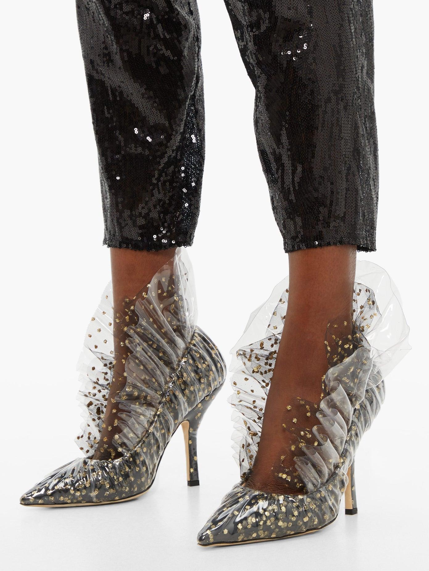 Обувки Midnight00 1900лв.