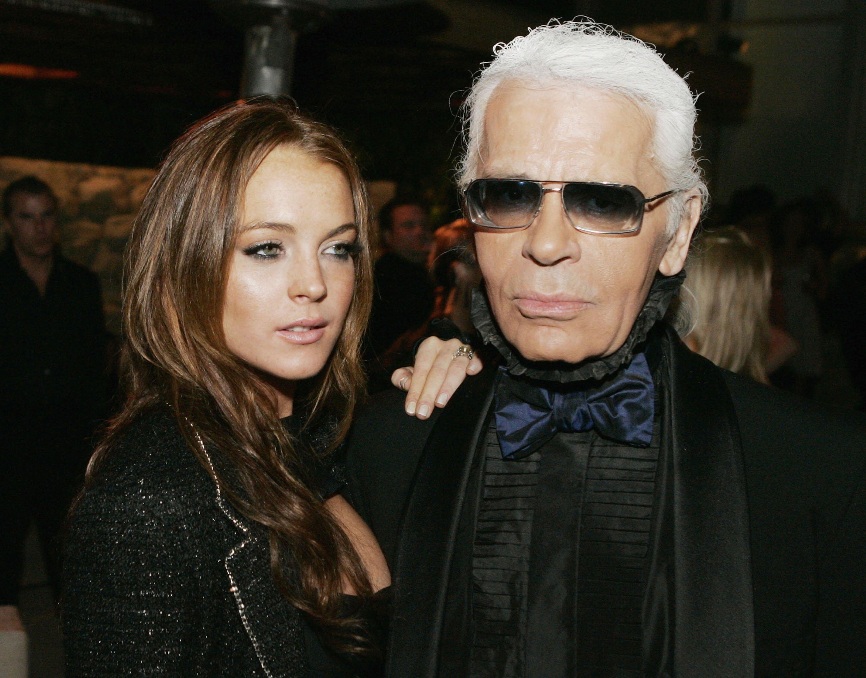 Карл и Линдзи Лоън, 2006 г.