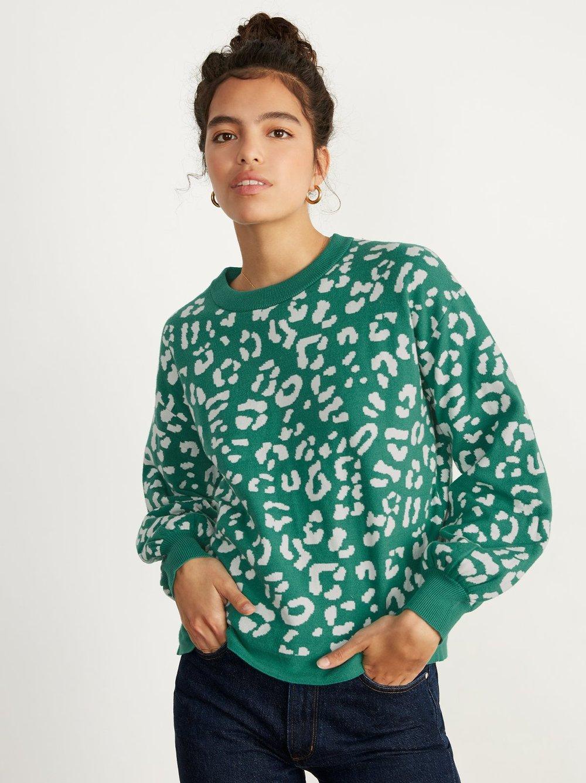 Пуловер Kitri Studio от 196лв. на 98лв.