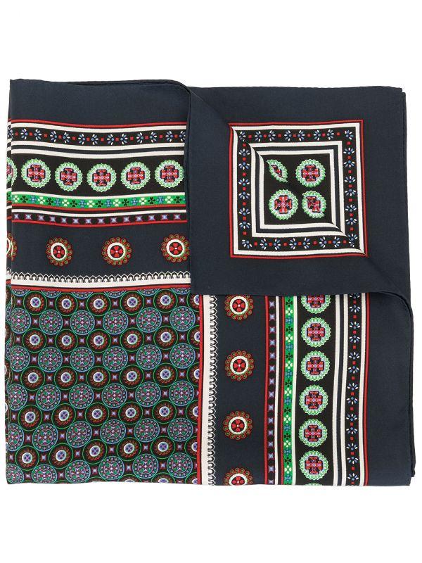Tory Burch, Batik neckerchief, от 170лв на 160лв