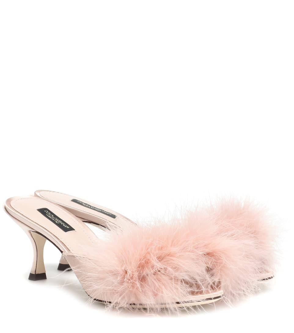 Чехли Dolce&Gabbana 1090лв.