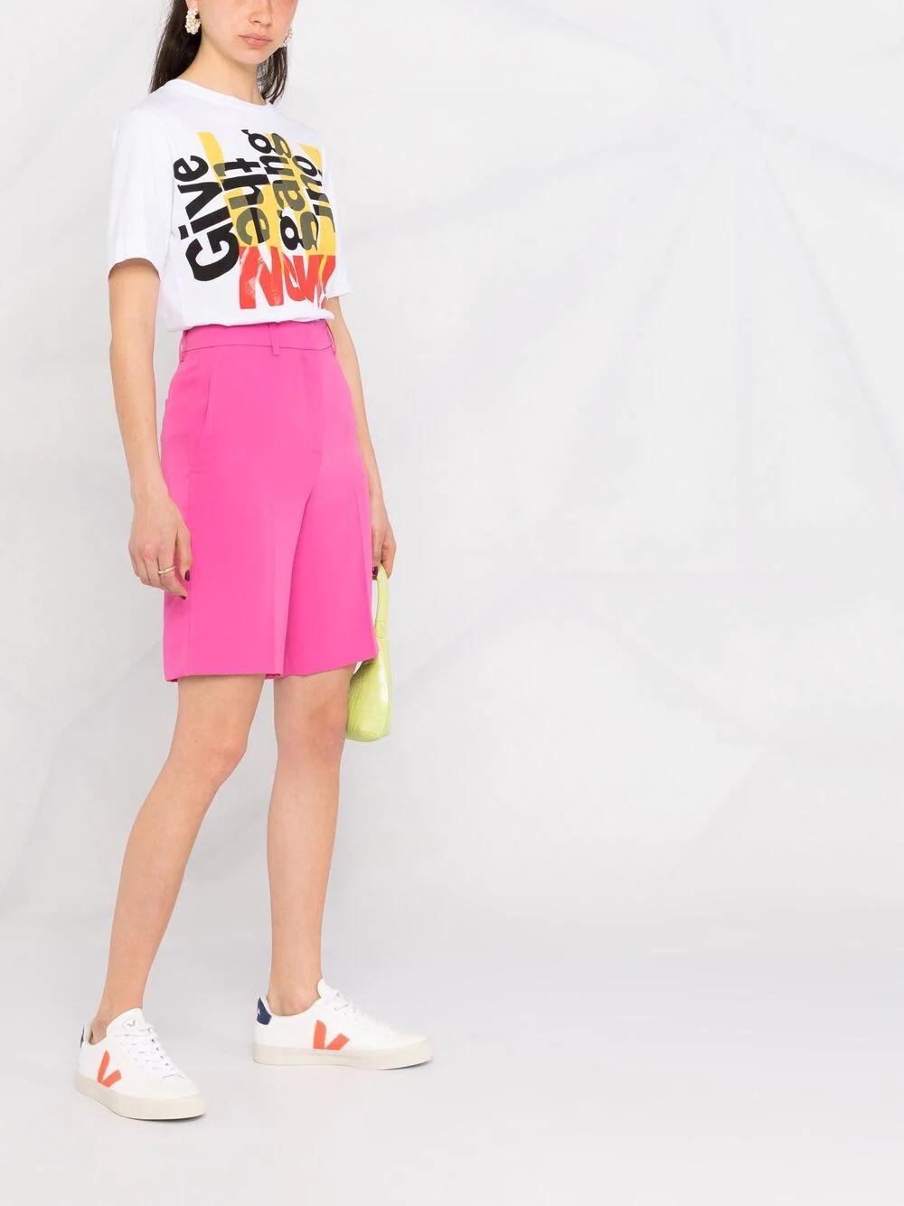 Blanca Vita Knee-length Tailored Shorts 303лв