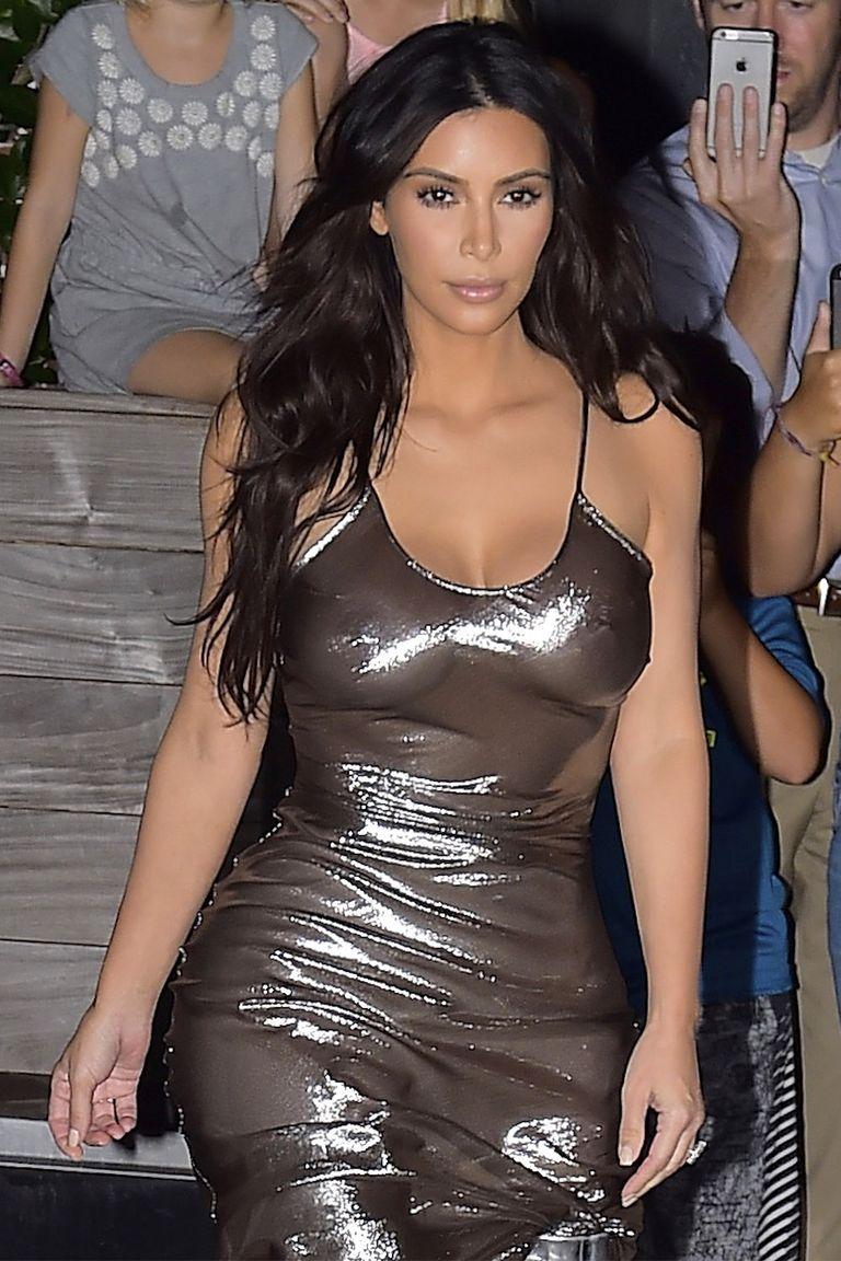 2016 Ким Кардашян