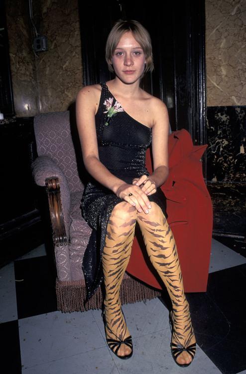 Клои Севини, 1996