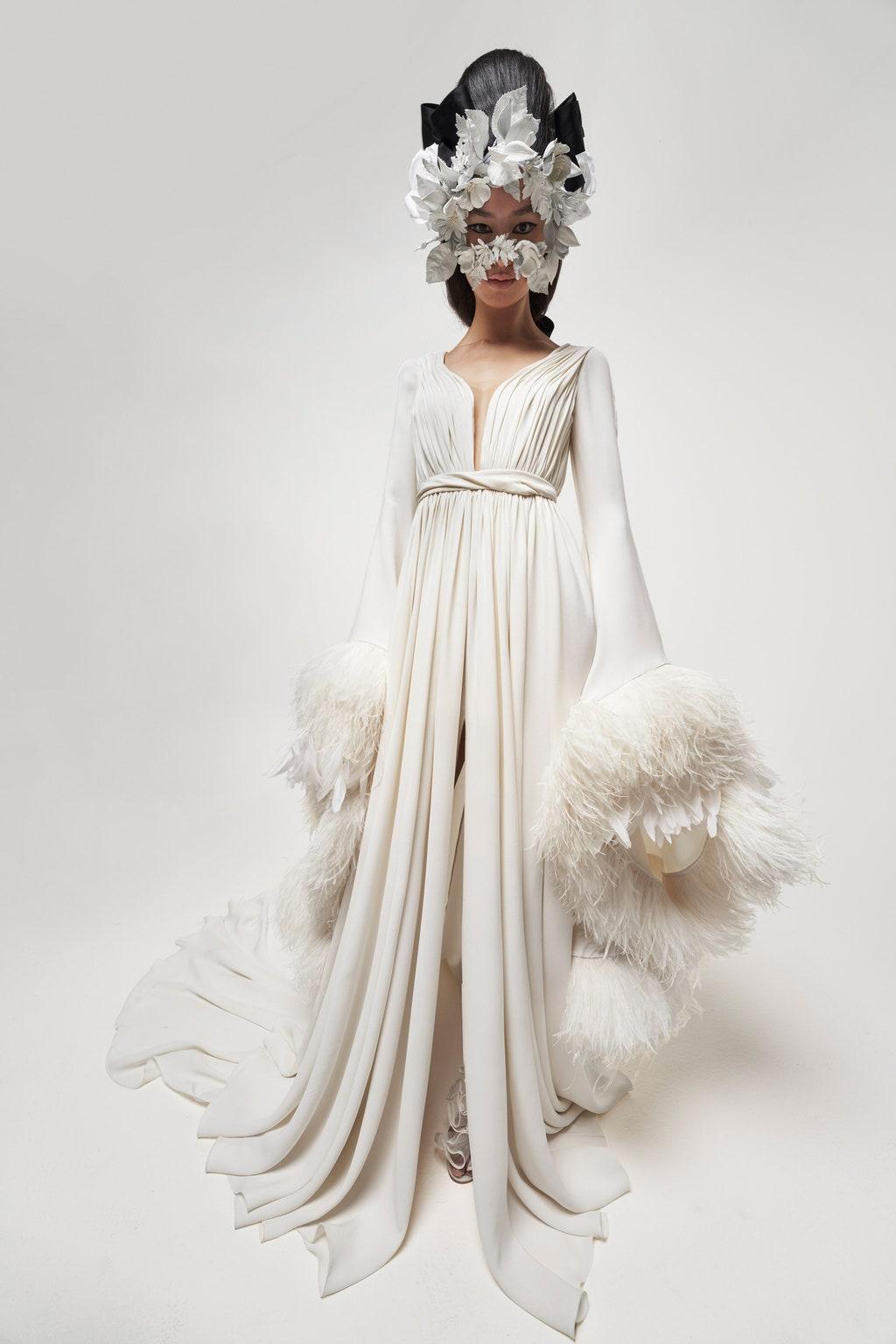 Giambattista Valli Couture S/S 2021