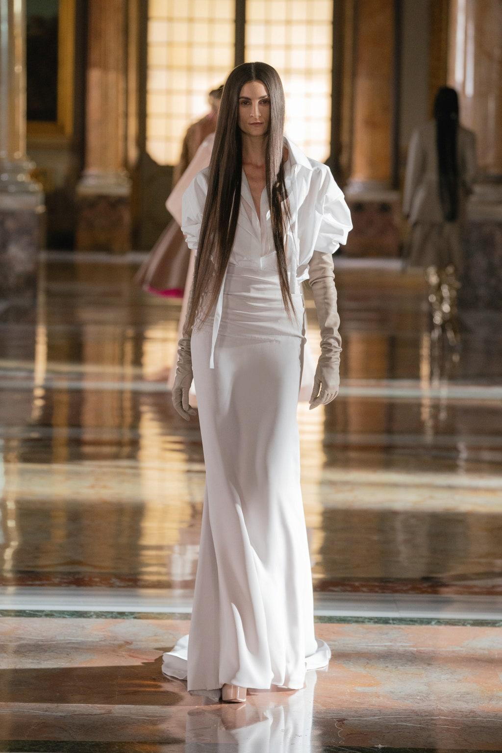 Valentino Couture S/S 2021