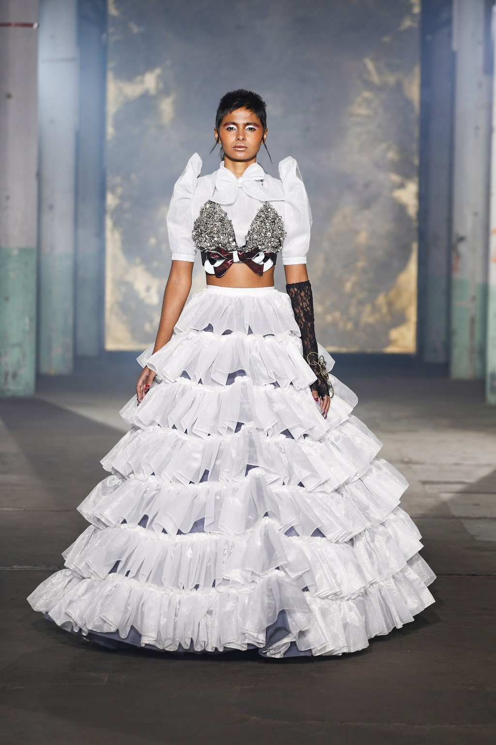 Viktor & Rolf Couture S/S 2021