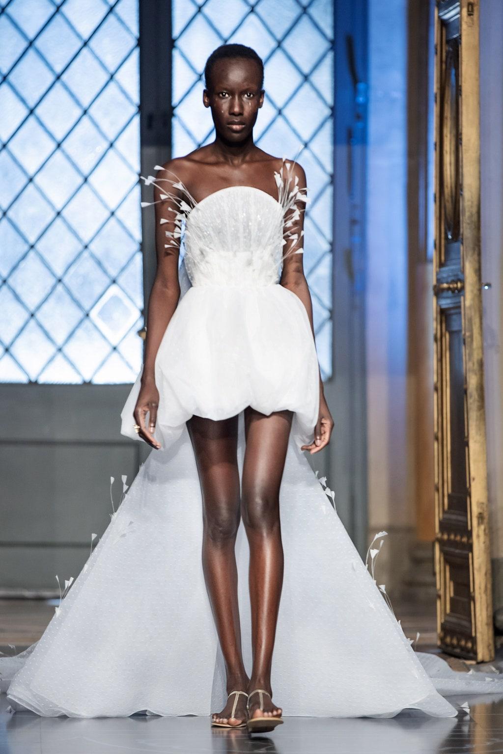 Antonio Grimaldi Couture S/S 2021