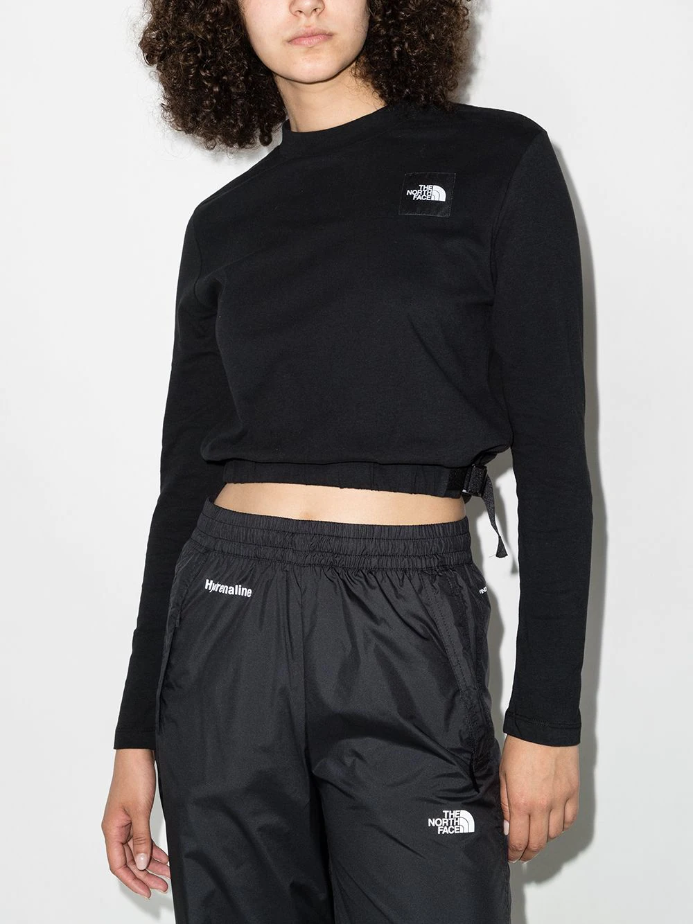 The North Face Metro Ex Cropped Top 87лв
