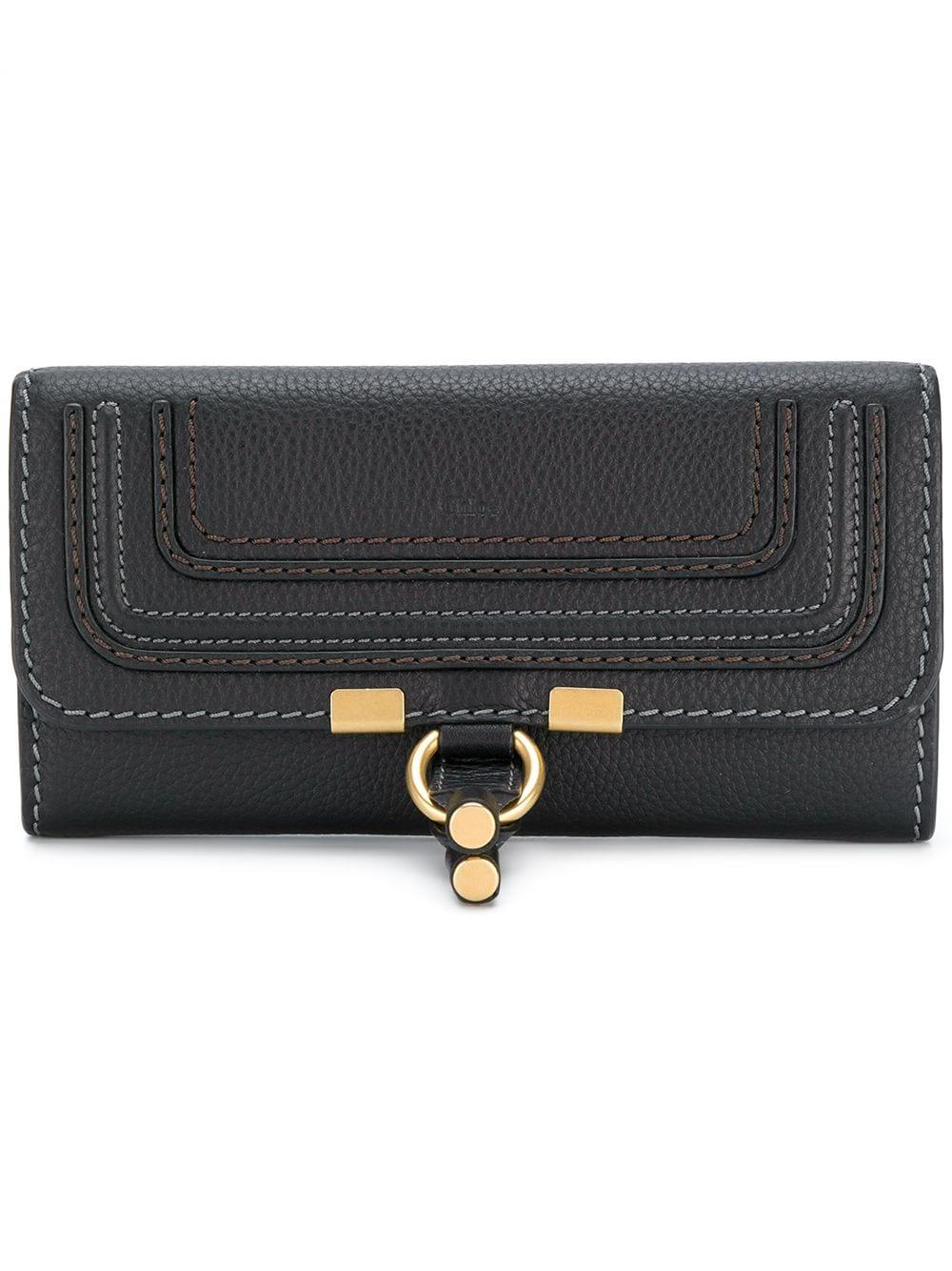 Chloé Marcie Long Wallet 810лв