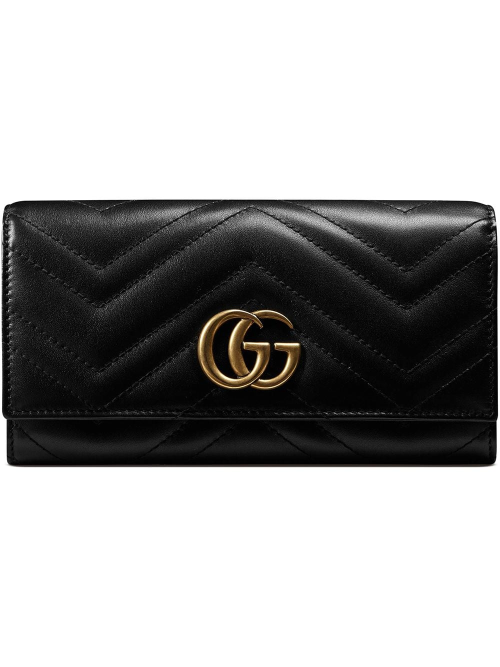 Gucci GG Marmont Continental Wallet 1270лв