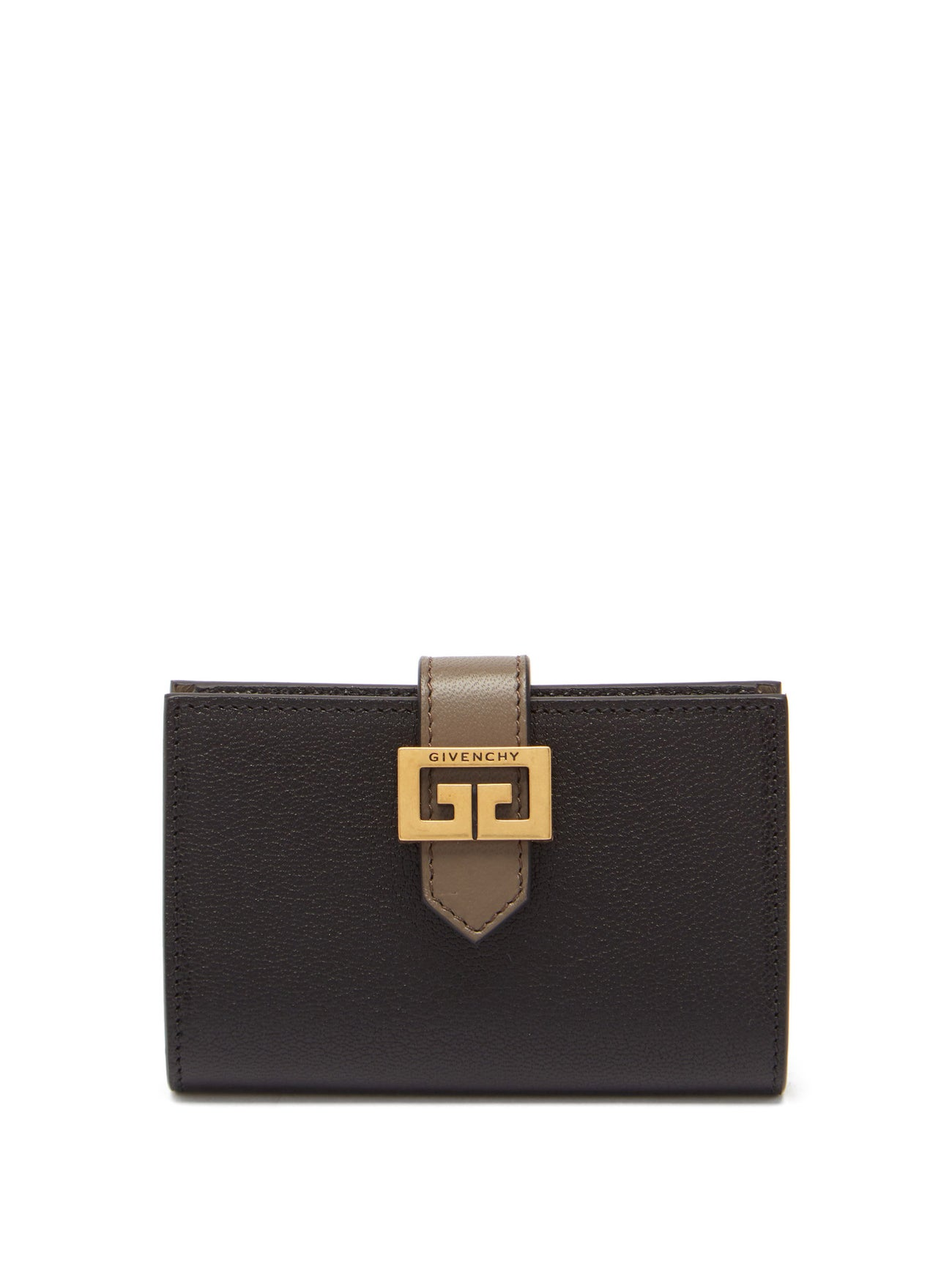 Givenchy GV3 Leather Wallet 537лв