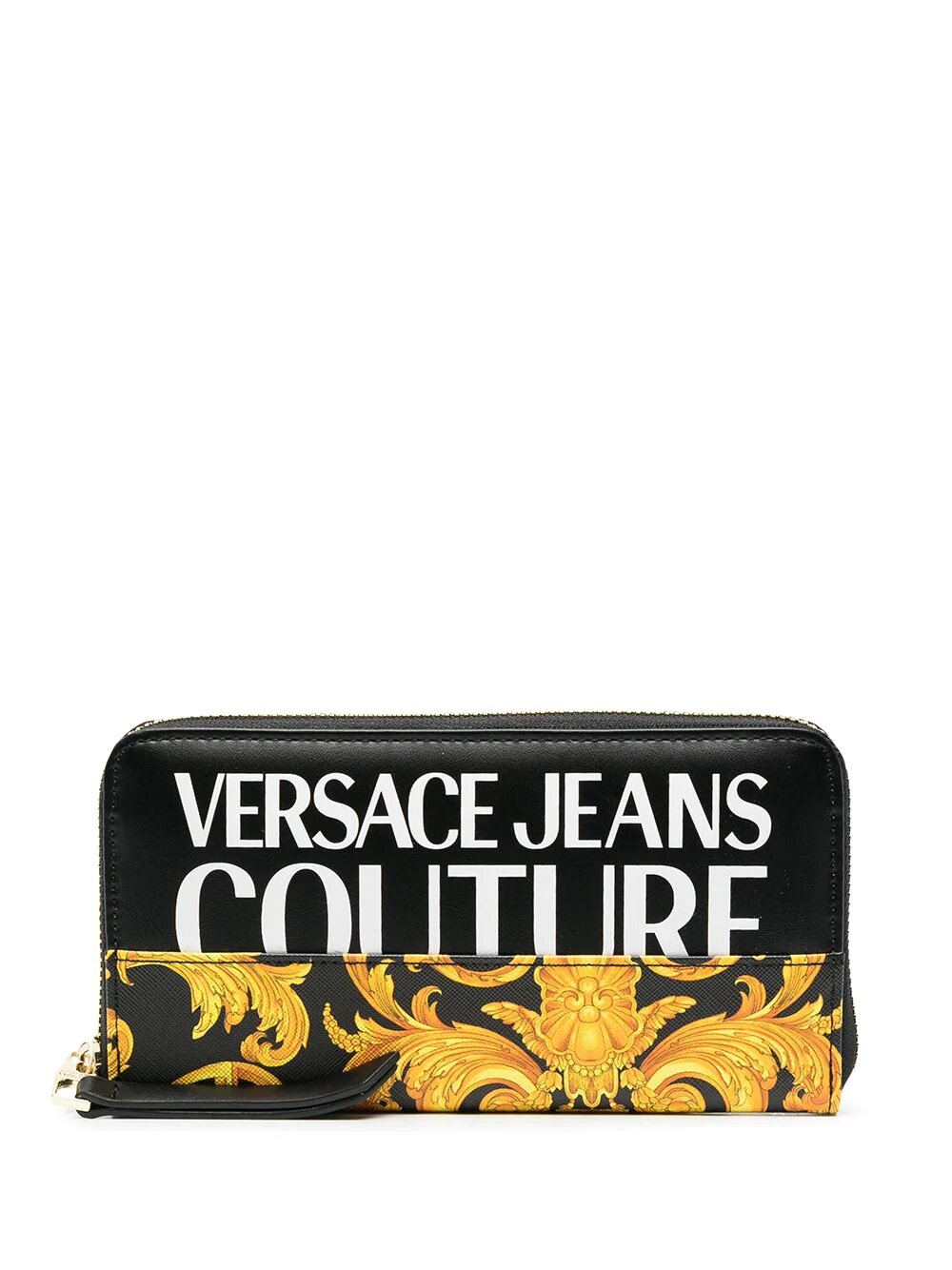 Versace Jeans Couture Barocco-print Wallet 181лв