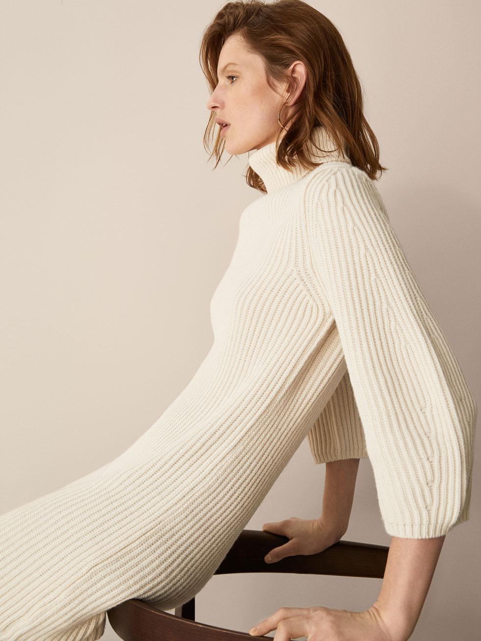 Пуловер Massimo Dutti от 149,00 лв на 39,95 лв