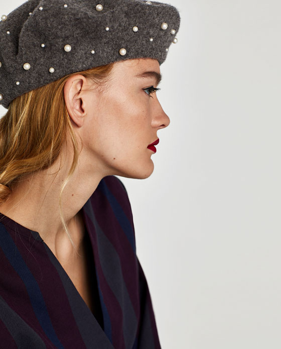 Каскет Zara 39.95 лв.