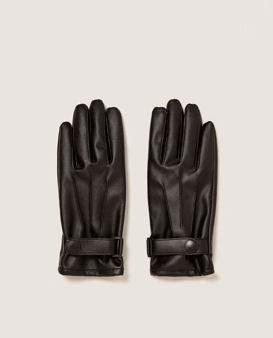 Ръкавици Zara 29.95 лв.