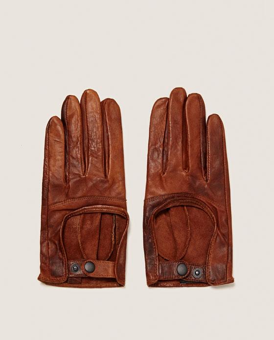Ръкавици Zara 49.95 лв.