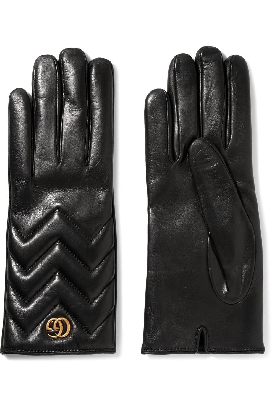 Ръкавици Gucci 760 лв.