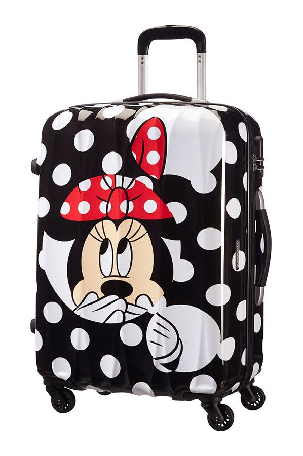 Куфар Samsonite За малките пътешественици.