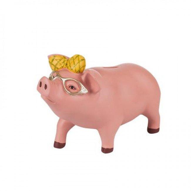 Касичка Касичката-прасенце винаги е забавна идея.