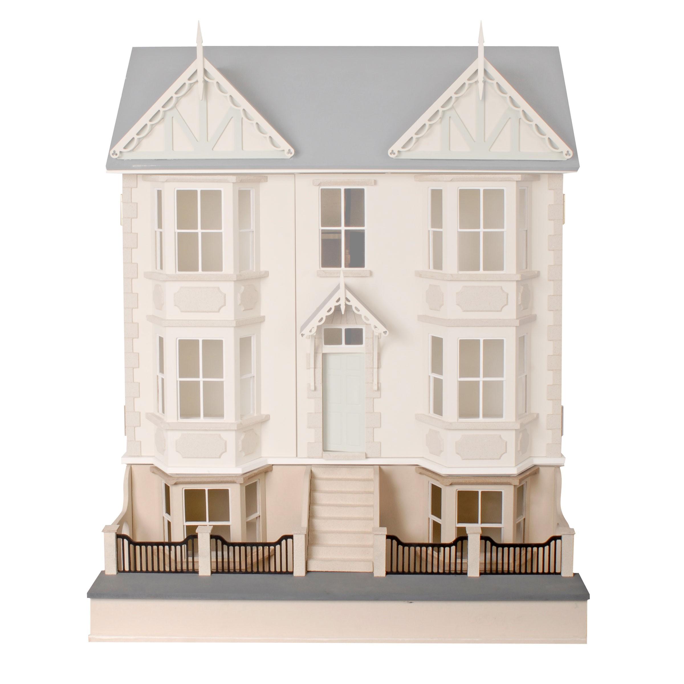 Къща за кукли Сбъдната мечта не само за мъниците.