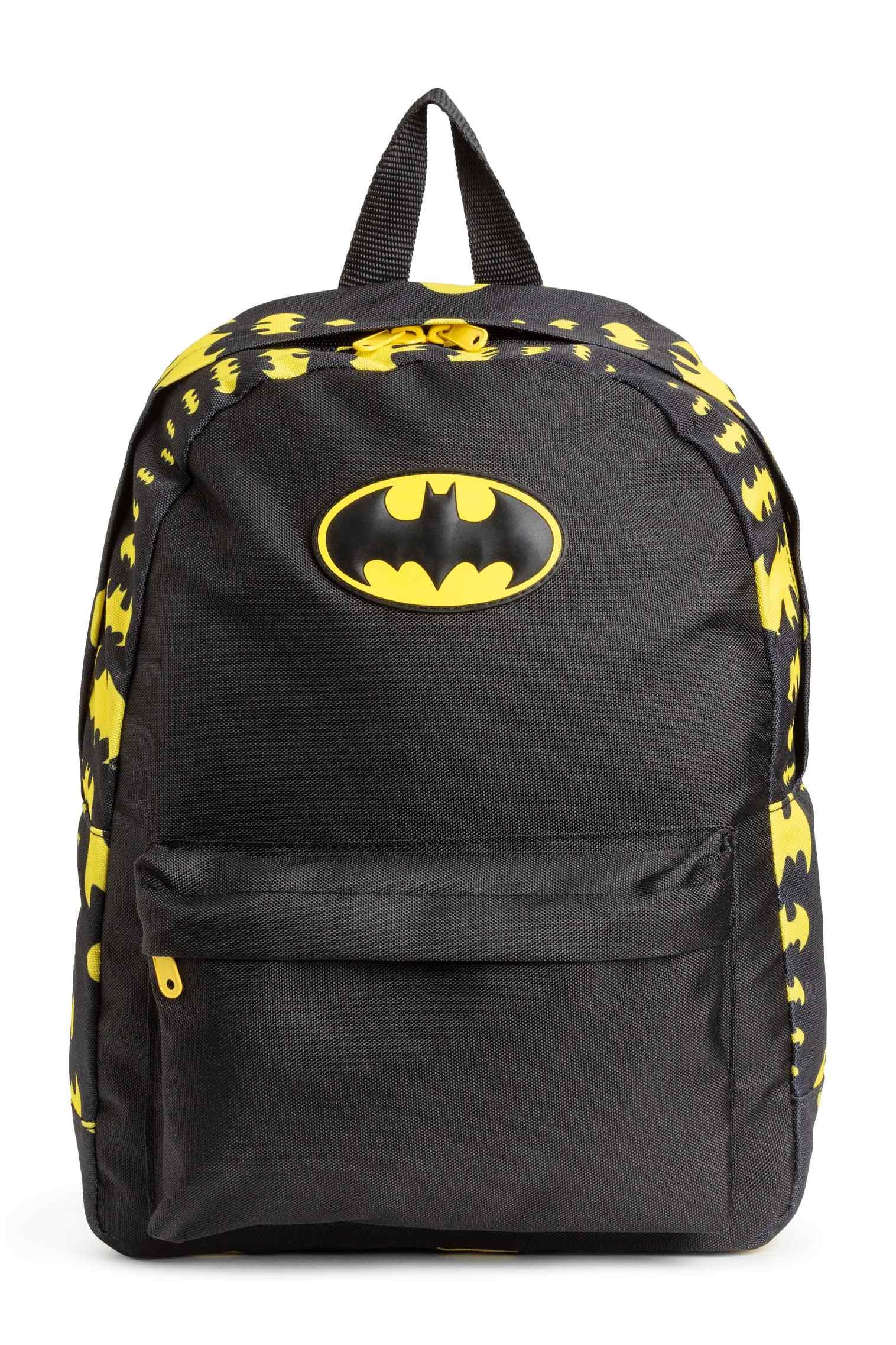 Раница H&M Истерията по Батман продължава.