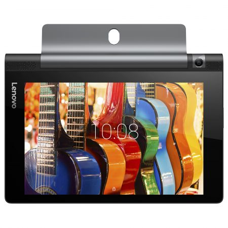 Таблет Lenovo Tab Yoga 3 YT3-850F Страхотен избор и за игри, и за образователни цели.
