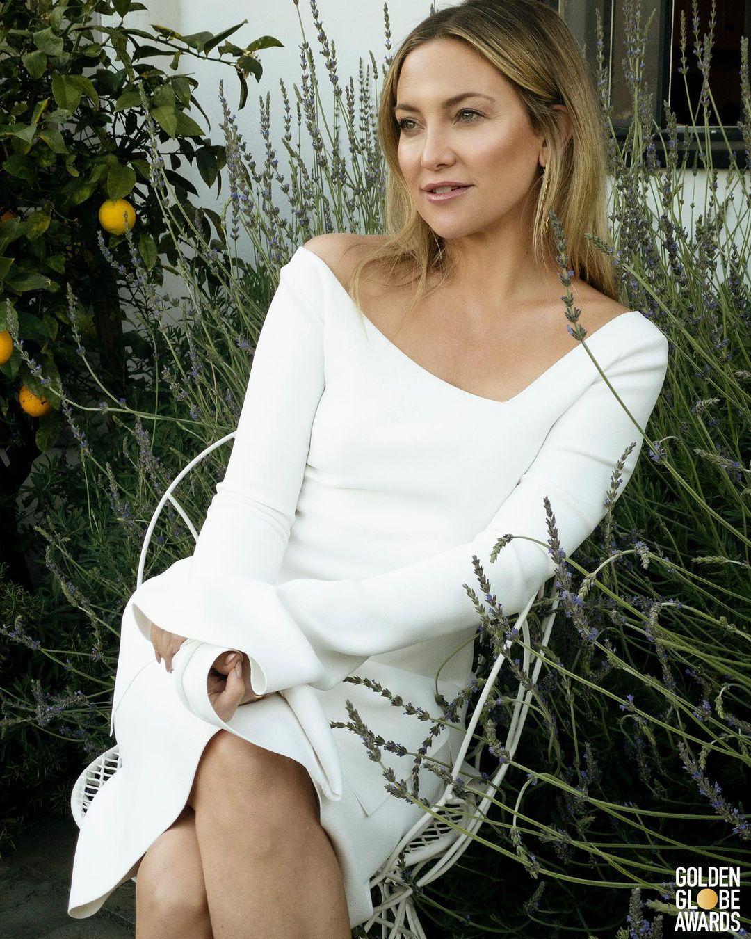Кейт Хъдсън в Proenza Schouler