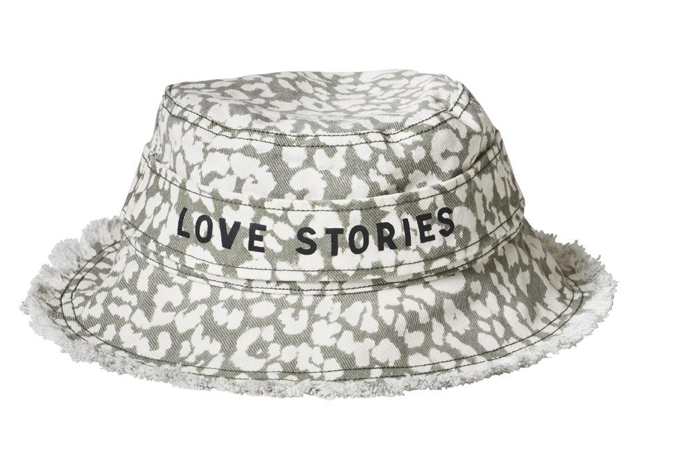 Love Stories Swimclub x H&M панамка, 29,99лв.