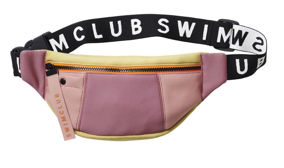 Love Stories Swimclub x H&M fanny pack, 44,99лв.