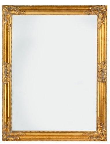 Огледало RUDE Като в декор, сцена от живота, това богато рамкирано огледало от скандинавски бранд сякаш е живо. Фенове на много огледални повърхности в домовете, като едни същи Коко Шанел, препоръчваме още една. В момента в акция, от 109 на 55 лв!