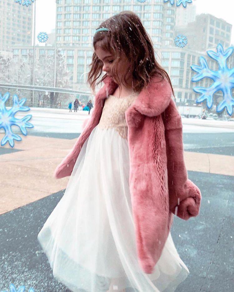 Снежна принцеса <3
