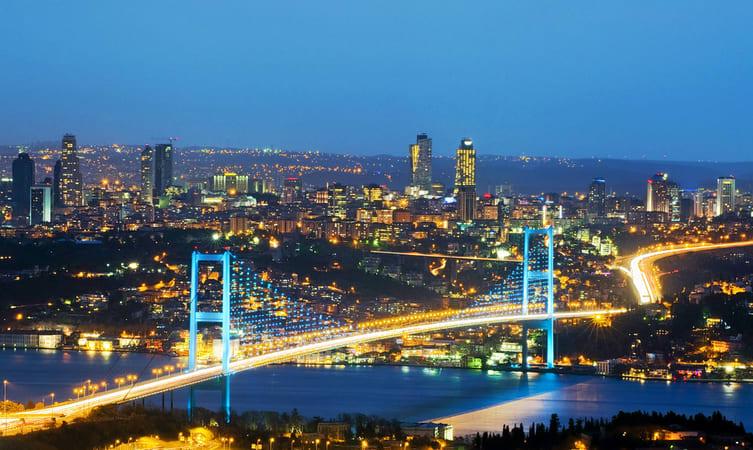 Босфорският мост