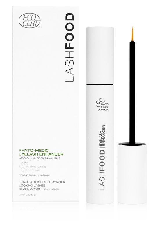 LashFOOD Phyto‐Medic Eyelash Enhancer
