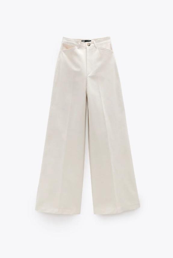 Панталони Zara от 60 на 20 лв.