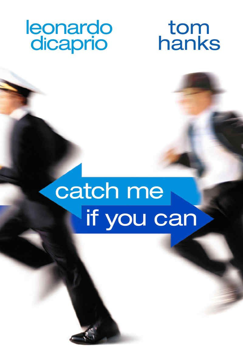 """""""Хвани ме, ако можеш"""" (2002) Умел измамник и фалшификатор, 17-годишният Франк Абигнейл Младши (Леонардо ди Каприо) става най-успешният крадец в САЩ през 60-те години. Тежката задача по залавянето му е поверена на ФБР агента Карл Ханрати (Том Ханкс) и неговия екип. Хващането обаче наистина изглежда невъзможно в един момент, тъй като Франк успешно сменя множество самоличности и адреси. Накрая обаче хватката се затяга и той е принуден да избере дали да се предаде или да продължи да бяга с последни сили. Накрая той сключва сделка с ФБР и става техен инспектор, тъй като е най-добрият фалшификатор и може да им помага при разкриването на други престъпления."""