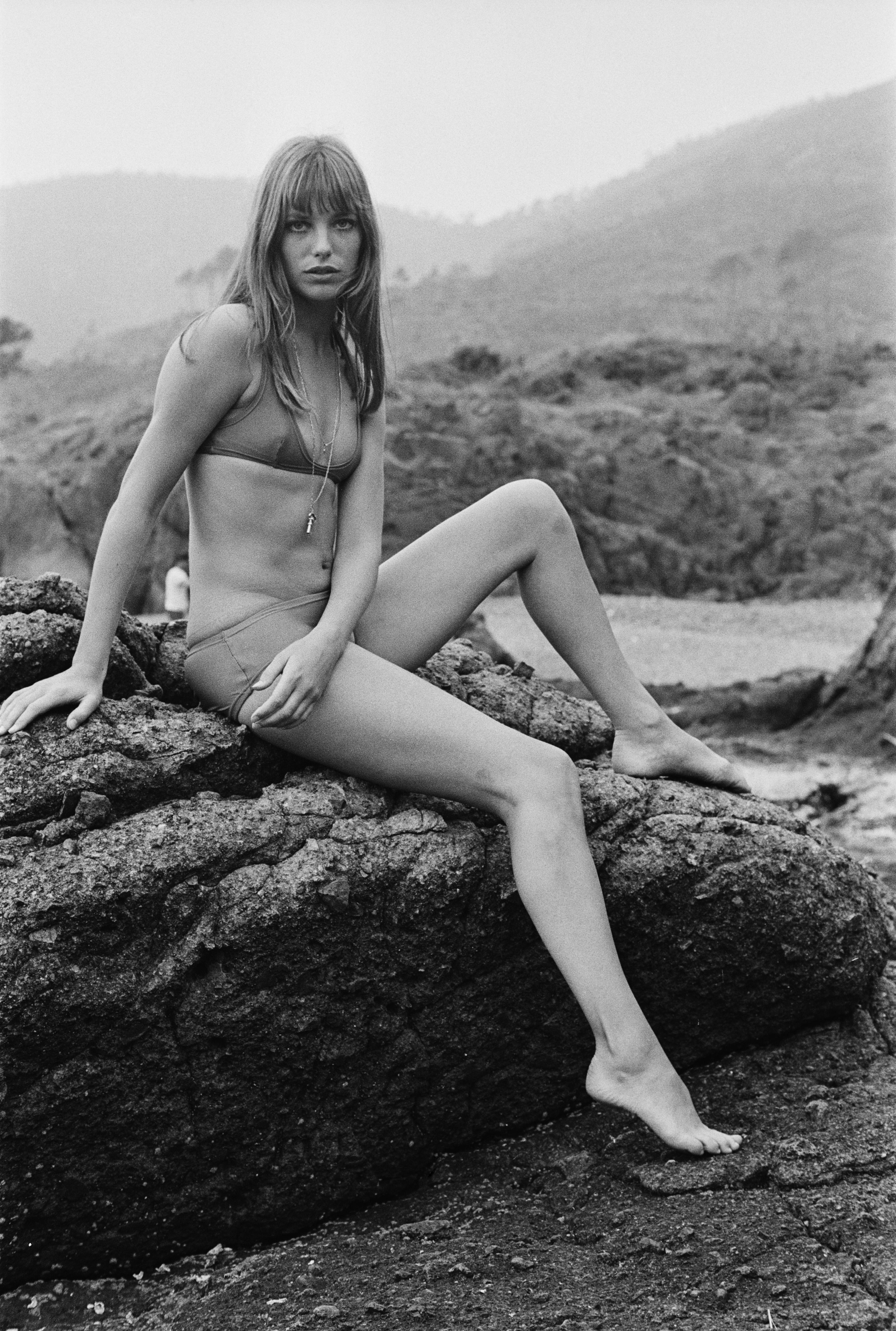 Джейн Бъркин, 1969