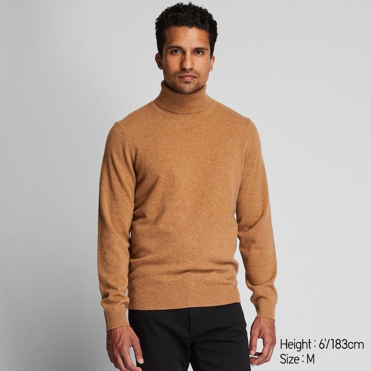 Кашмирен пуловерUniqlo 207лв.