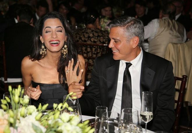 Амал Клуни  $750,000