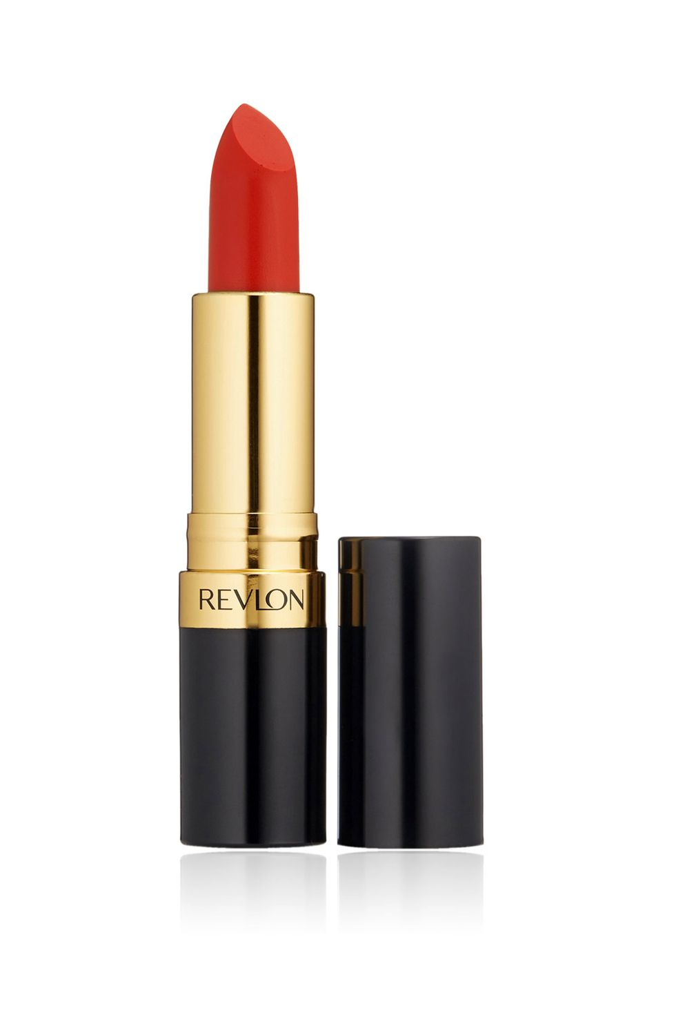 Revlon Super Lustrous Lipstick in Certainly Red