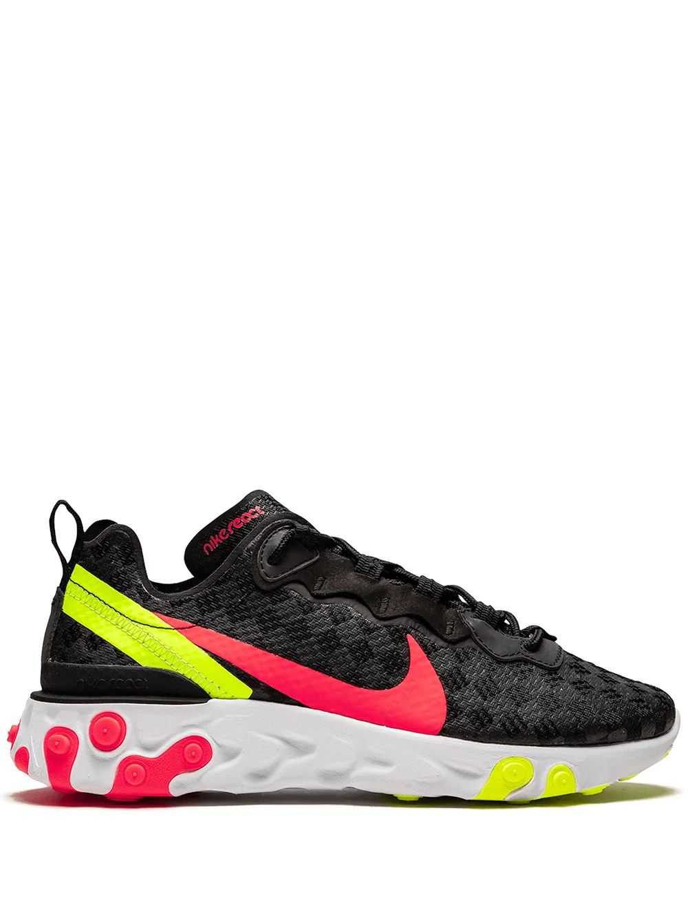 Nike React Element 55 sneakers 128лв