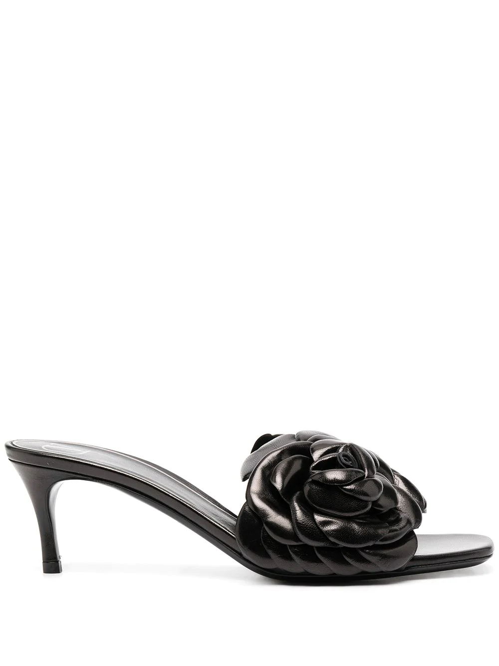 Valentino Garavani 03 Rose Edition Slide Sandals 1602лв